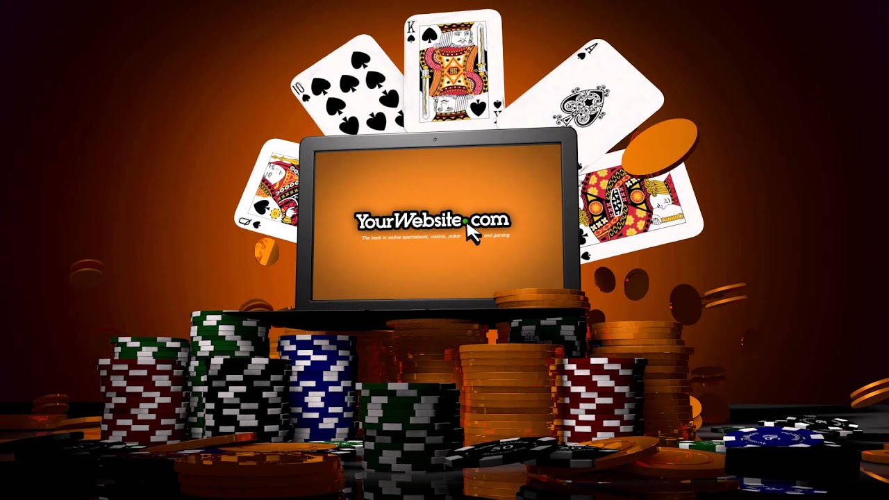 Picture Your Online Gambling On Top. Read This