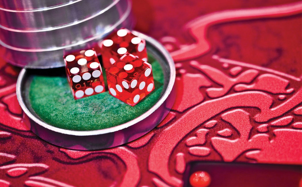 Why You By No Means See A Gambling That Works?