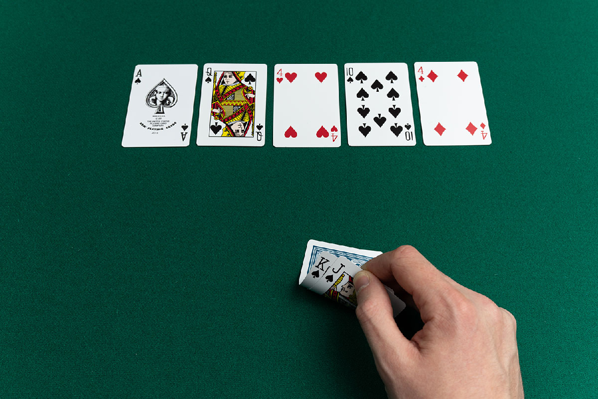 Top Seven Funny Online Gambling Quotes
