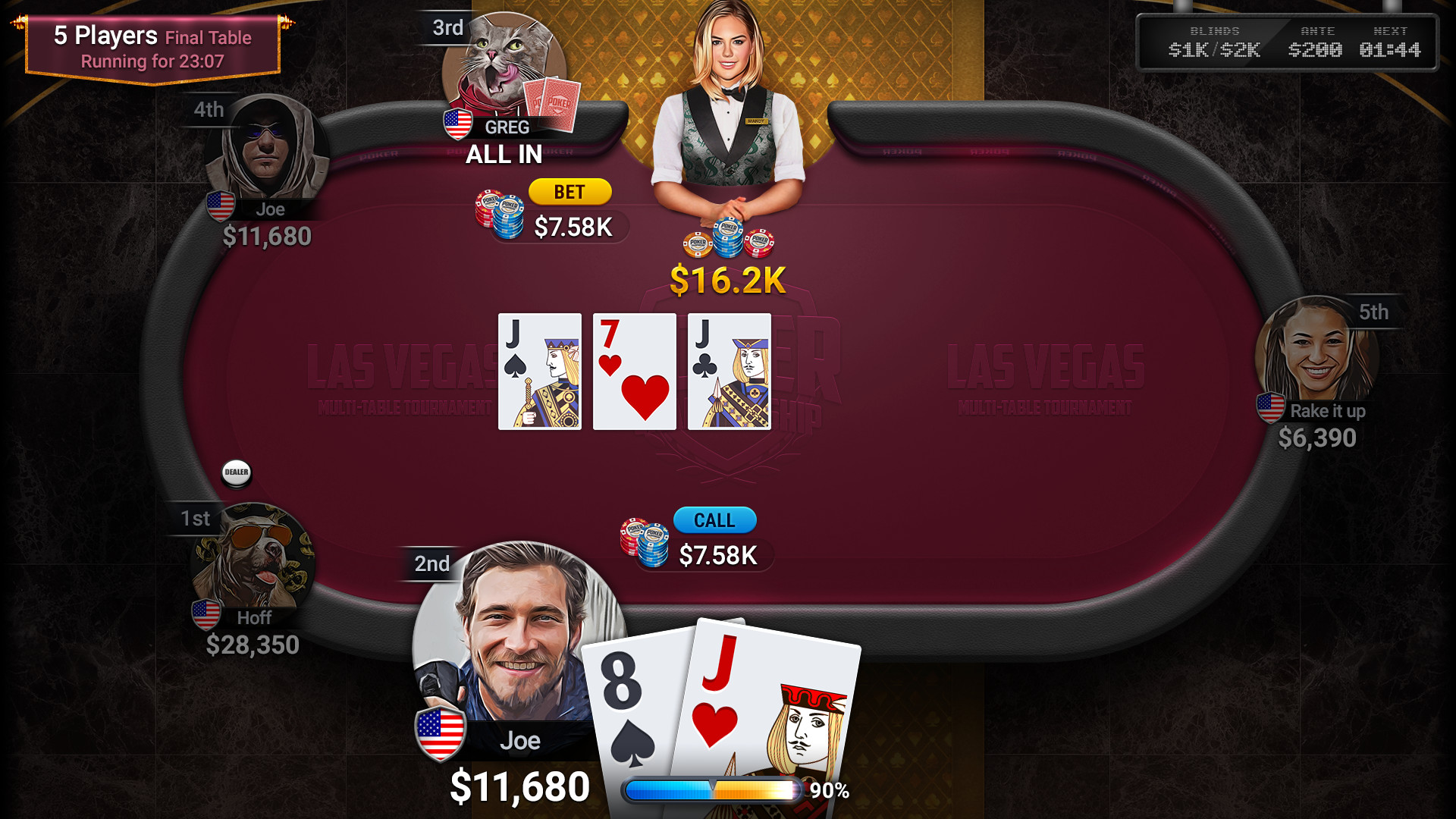 Heard Of The Good Gambling BS Theory? Here Is A Great Instance