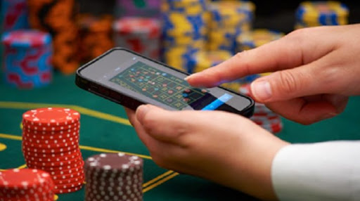 Key Ways The professional's Use For Casino