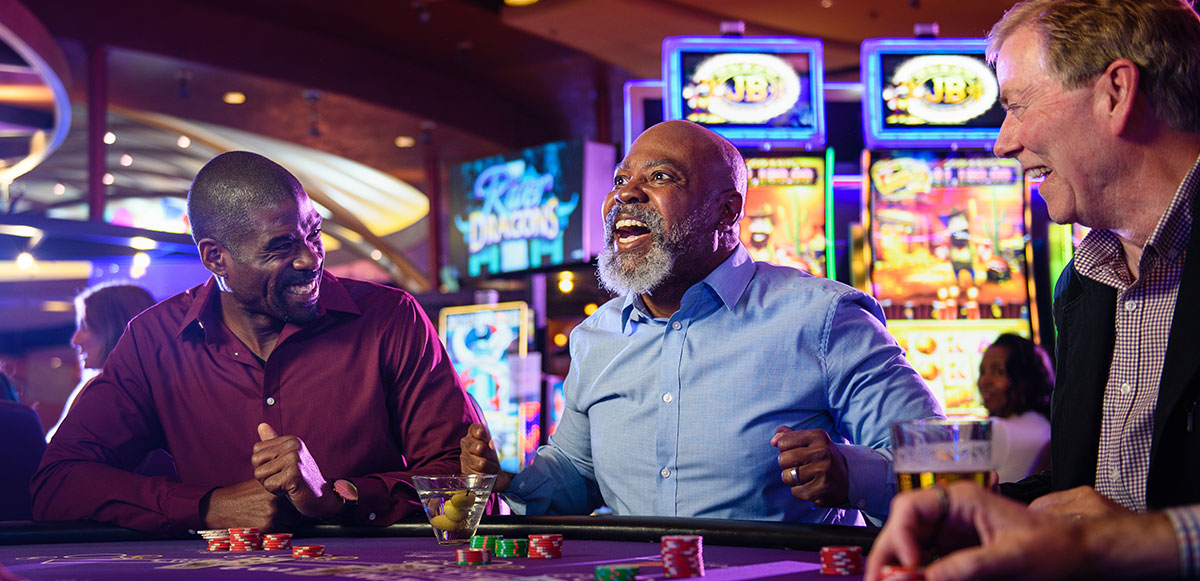 If You Want To Be Successful In Online Casino