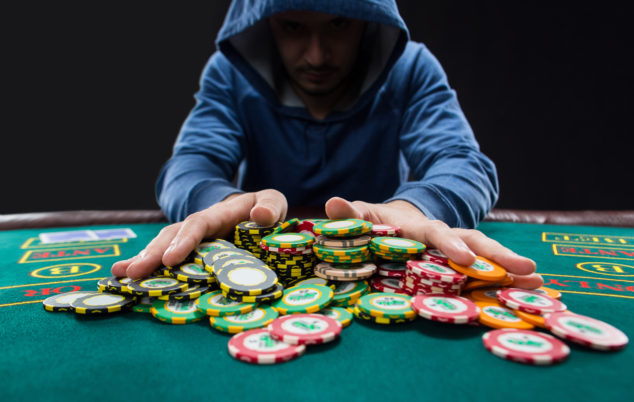 Online Gambling - What To Do When Rejected