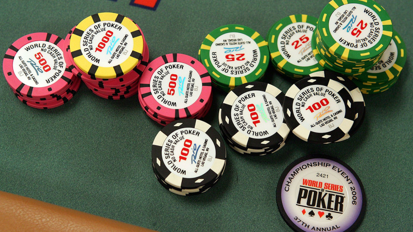 Wondering The way to Make Your Casino Rock? Read This!