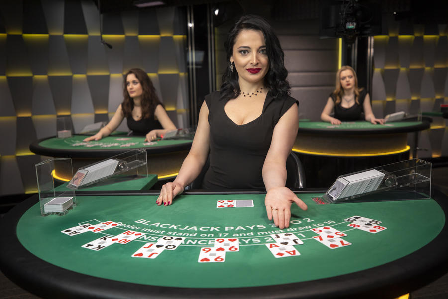 The Fight Against Casino