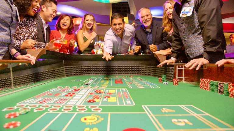 Four Warning Signs Of Your Gambling Demise