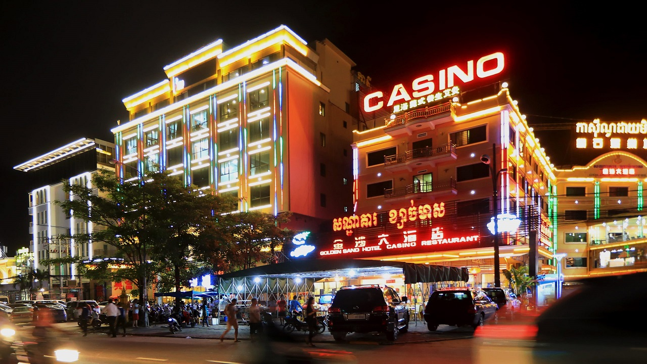 The Facet Of Excessive Online Betting Korea Legal Rarely Seen