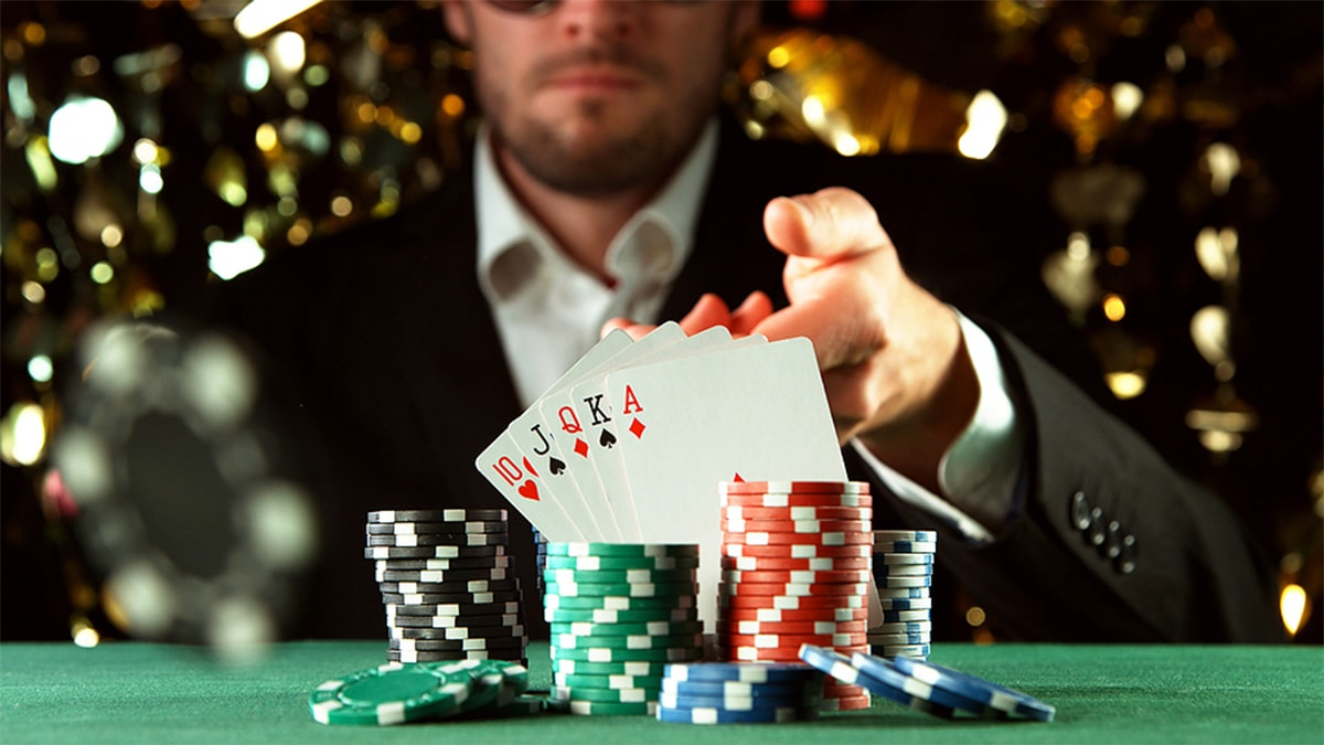 What's the best online casino?