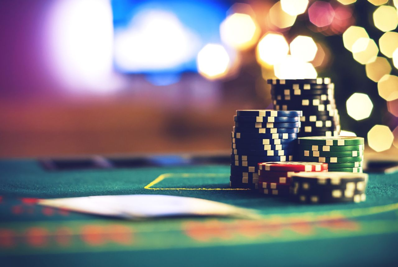 Unknown Information About Online Gambling Revealed By The Consultants