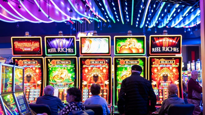 Create A Casino Your Dad And Mom Would Be Happy With