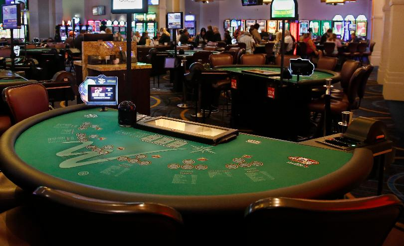 Fact About Gambling That No One Is Telling You