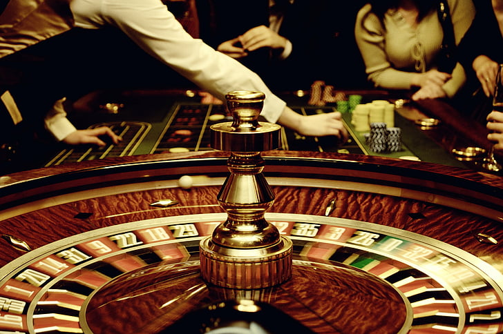 What Are Features Present In Online Casino?