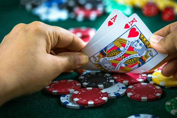 This Take a look at Will Show You Whether You're An Expert in Casino Without Figuring out It. This is How It works.