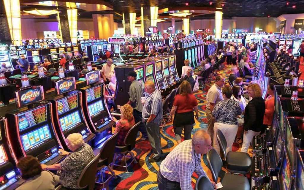 Places To Get Offers On Gambling
